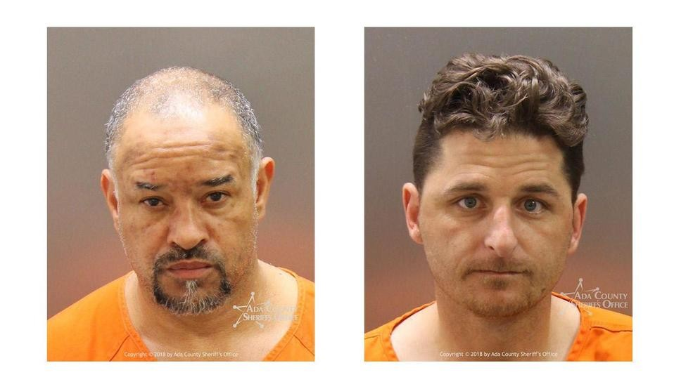 Boise Police arrest two after 'lengthy' investigation of
