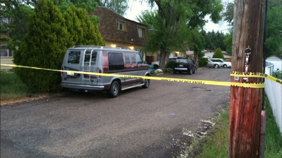 BPD: Man charged with 2 counts of murder for Boise Bench slaying   KBOI