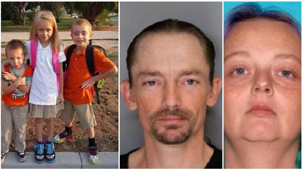 Amber Alert Issued For Three Missing Caldwell Children Man Wanted For Child Porn Charges Kboi