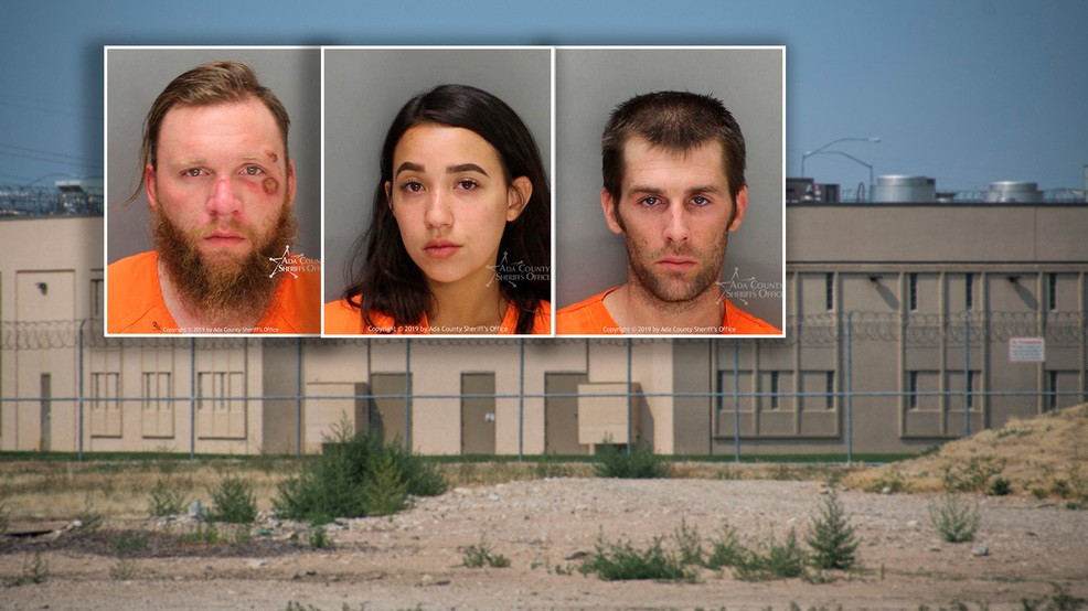 Three arrested in fake heroin, pistol-whipping incident in