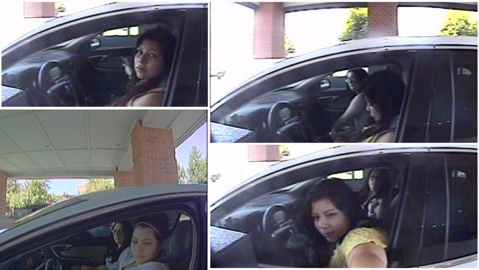 Who are they? Stolen purse in Meridian leads to check fraud