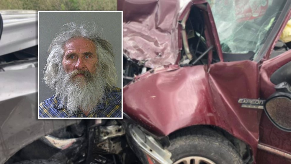 Man accused of vehicular manslaughter in deadly Canyon
