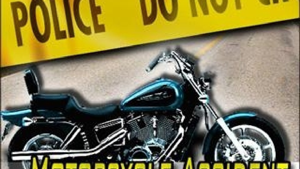 Motorcycle accident in Nampa takes man's life | KBOI