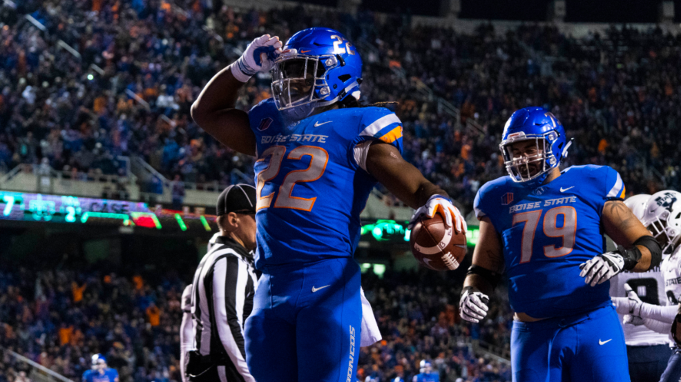 Game preview: Boise State to face Boston College in First