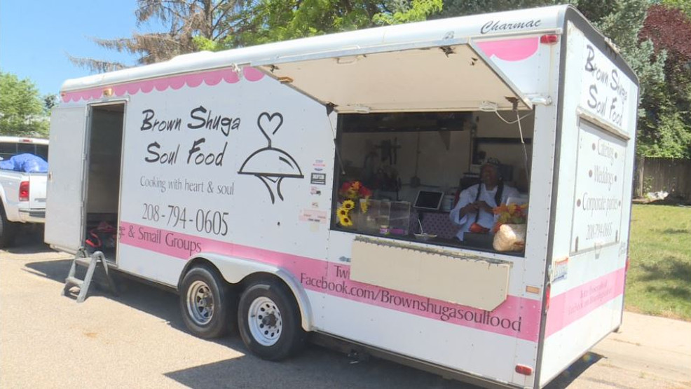 Community raises over $8,000 to keep award winning Brown Shuga Food Truck open