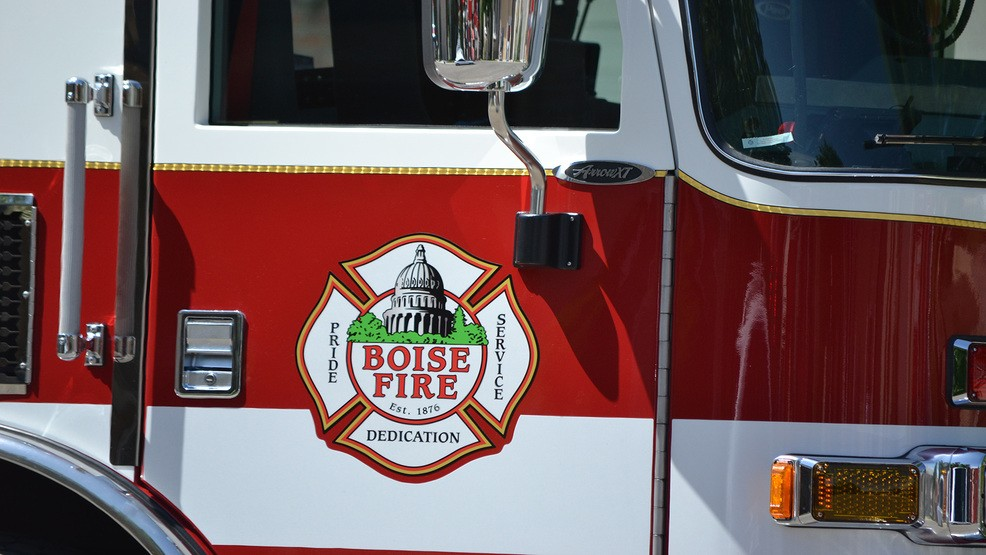 Several pets killed in south Boise fire | KBOI
