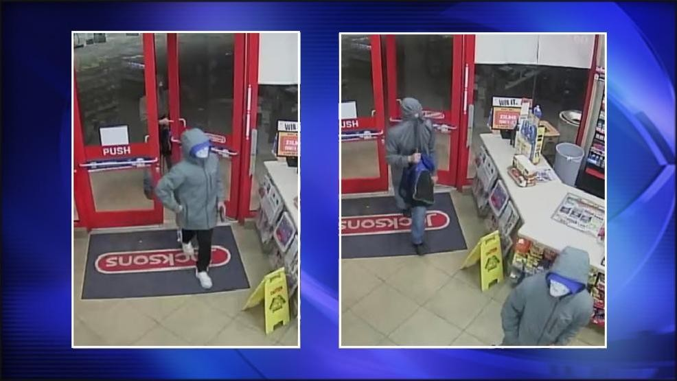 Police searching for three suspects in Caldwell armed