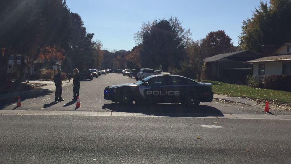 One person stabbed in southeast Boise