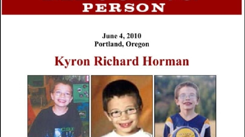 Teams from across Oregon searching for missing boy | KBOI