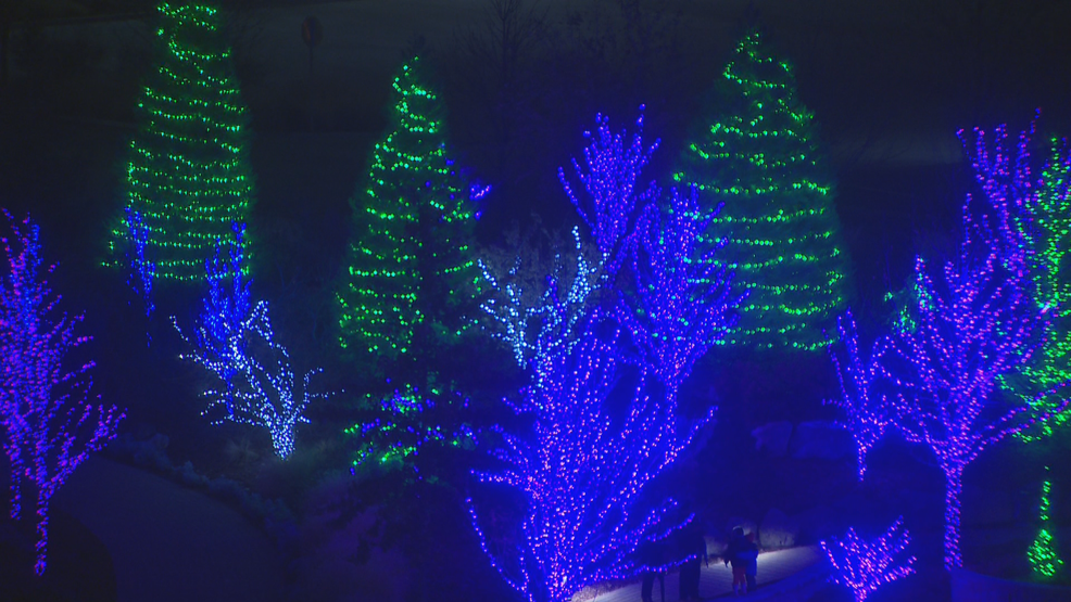 Scentsy Commons Christmas Lights 2020 Scentsy lights up the holidays | KBOI