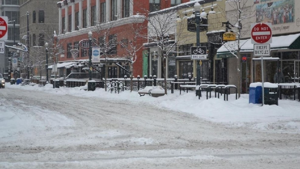 Farewell, winter: 2016/2017 goes down as 10th snowiest